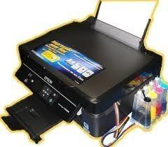 impressora epson tx235w com bulk wifi sublimatica aproveite