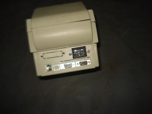 impressora fiscal bematech mp25-fi