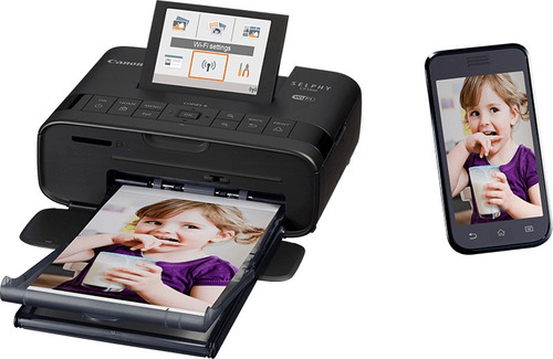 impressora fotográfica canon portatil foto instantaea cp1300