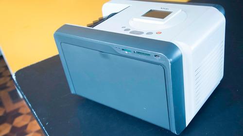 impressora fotográfica hiti p510s