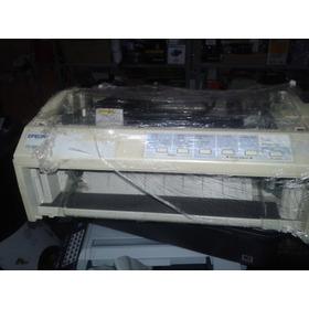 Impressora Fx 880 Matricial Epson