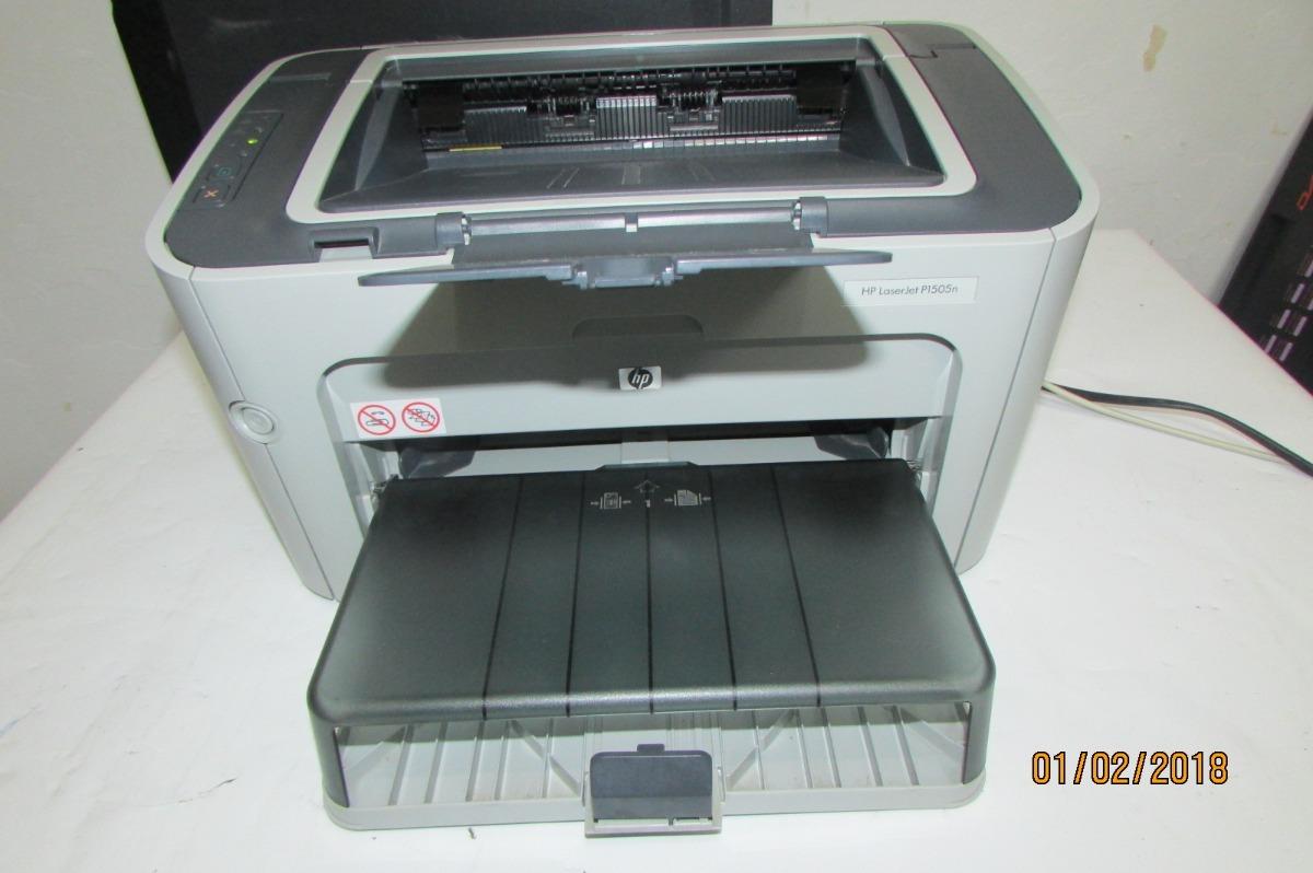 HP1505N 64BIT DRIVER