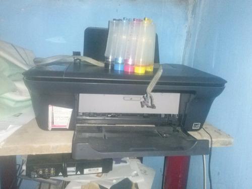 impressora hp 2050 multifuncional conservada e em bom estado