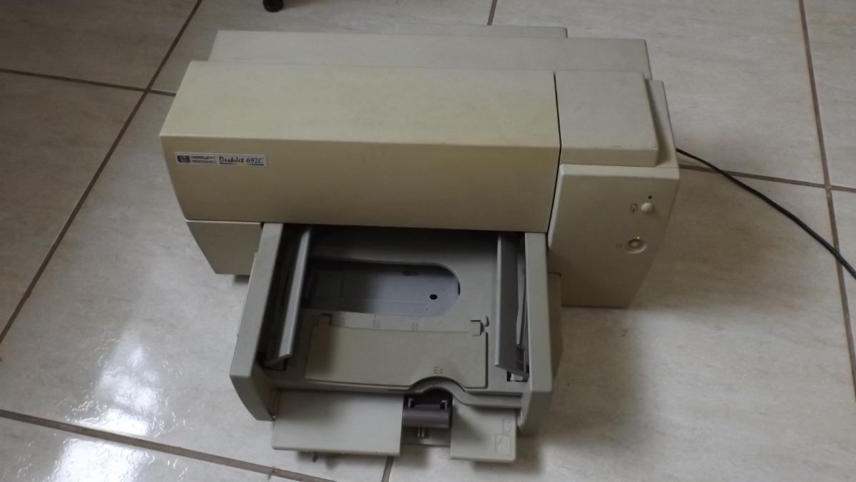 HP 692C WINDOWS XP DRIVER DOWNLOAD