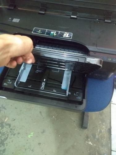 impressora hp 7110 a3 com defeito