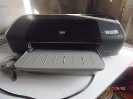 HP DESKJET 9650 TREIBER