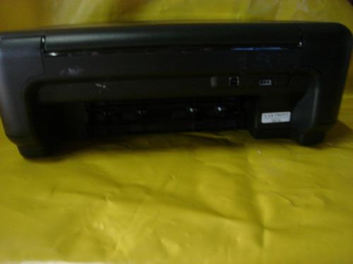 impressora hp - c4480 - photosmart - scaneer e copiadora ok.