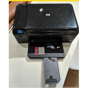 Impressora Hp C4680 Multifuncional,sem Cartucho + Brinde.
