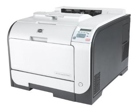 HP Color Laserjet CP2025DN Stampante laser