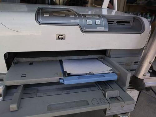 impressora hp d7360 com defeito não reconhece cartucho tinta