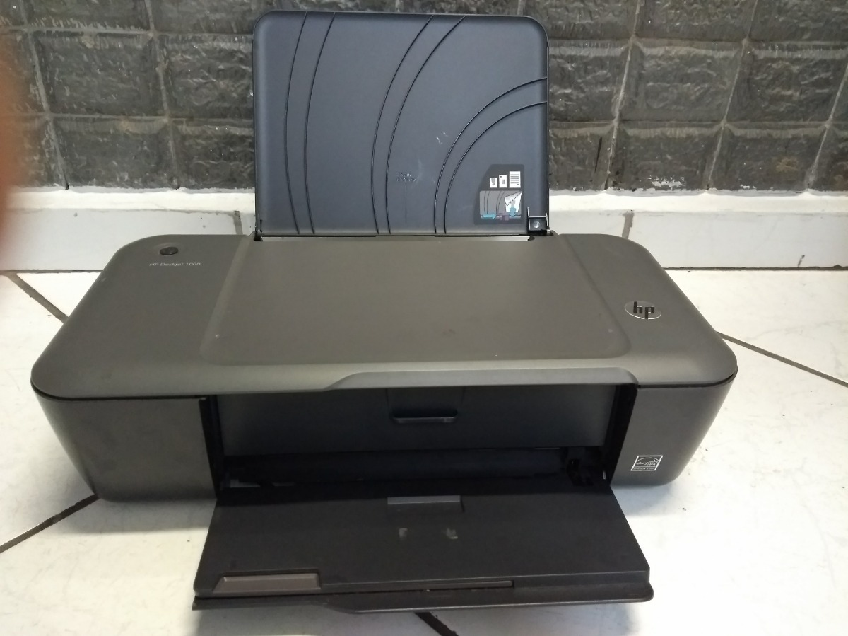 IMPRESSORA HP DESKJET 1000 WINDOWS 7 DRIVER DOWNLOAD