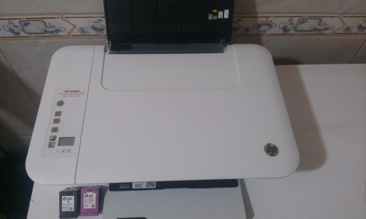 HP DESKJET 2546 WINDOWS XP DRIVER