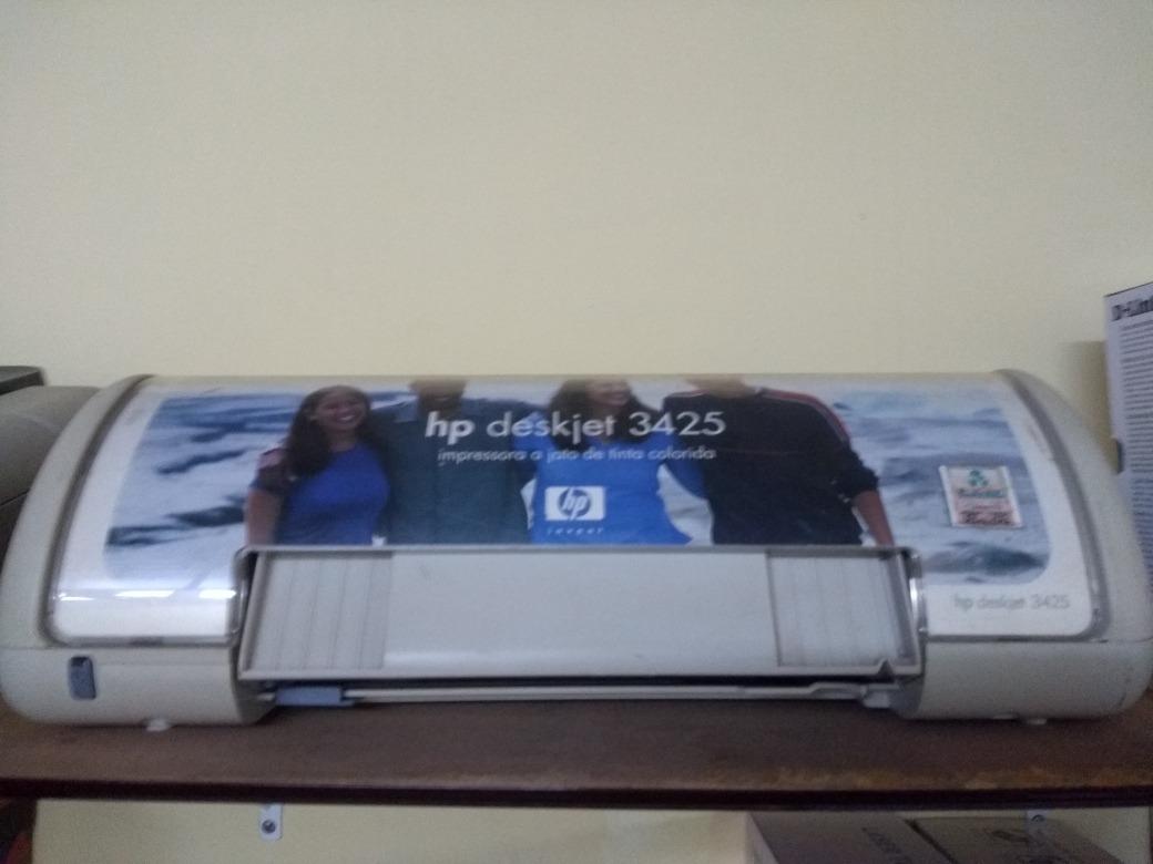 HP DESKJET 3425 DRIVERS WINDOWS 7