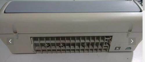 impressora hp deskjet 3550