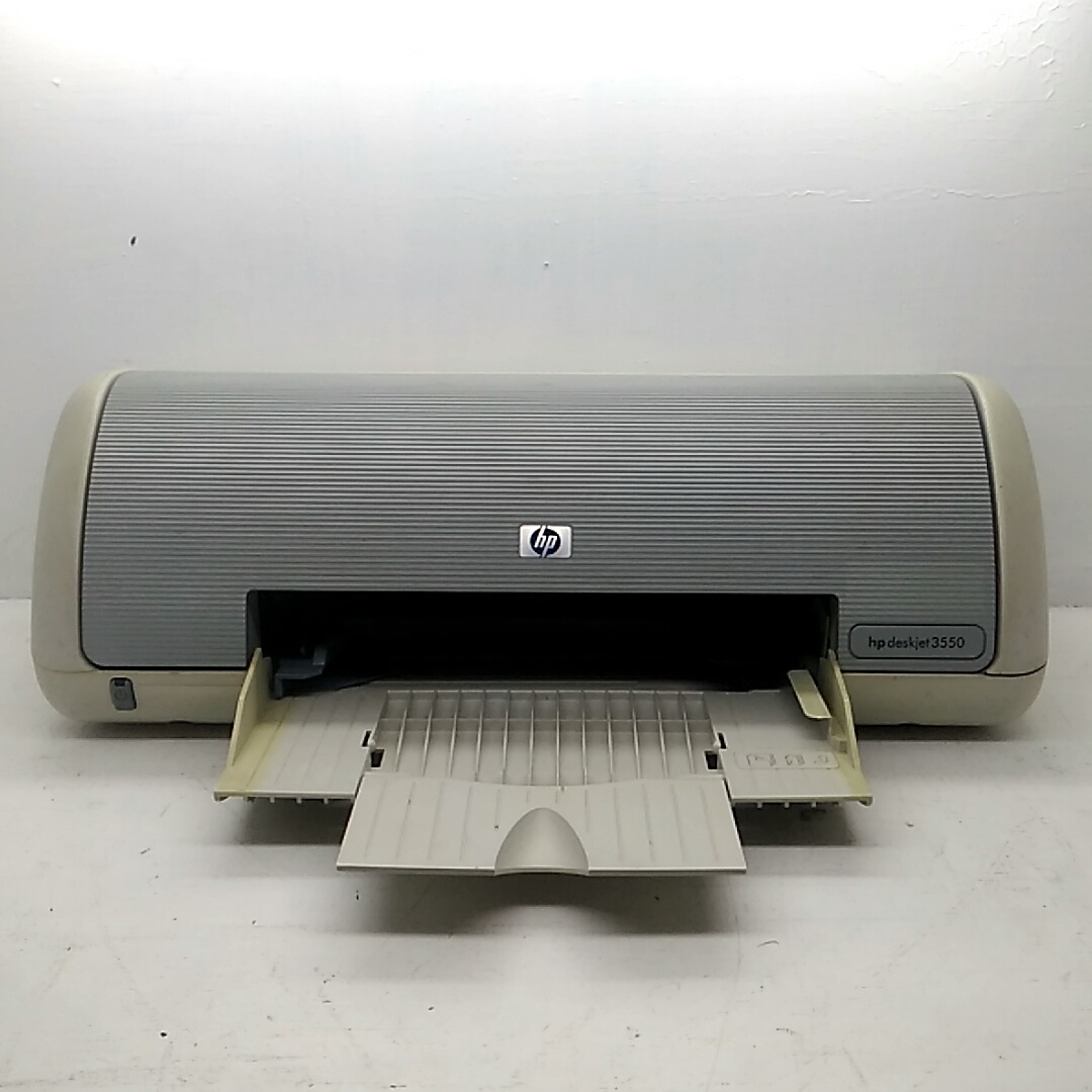 HP 3550 DESKJET PRINTER DRIVERS (2019)