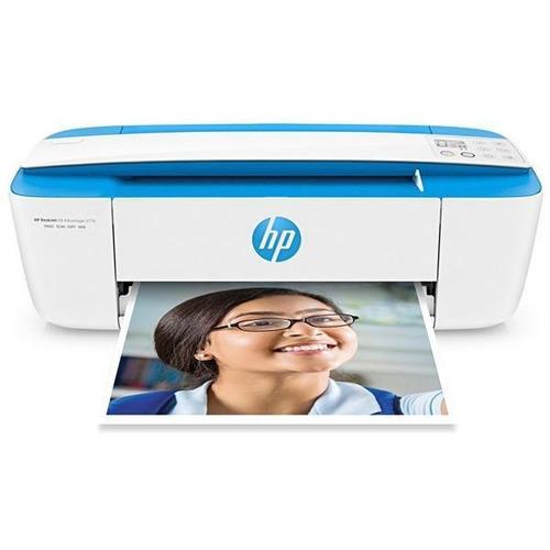 impressora hp deskjet 3775 ink advantage multifuncional wifi