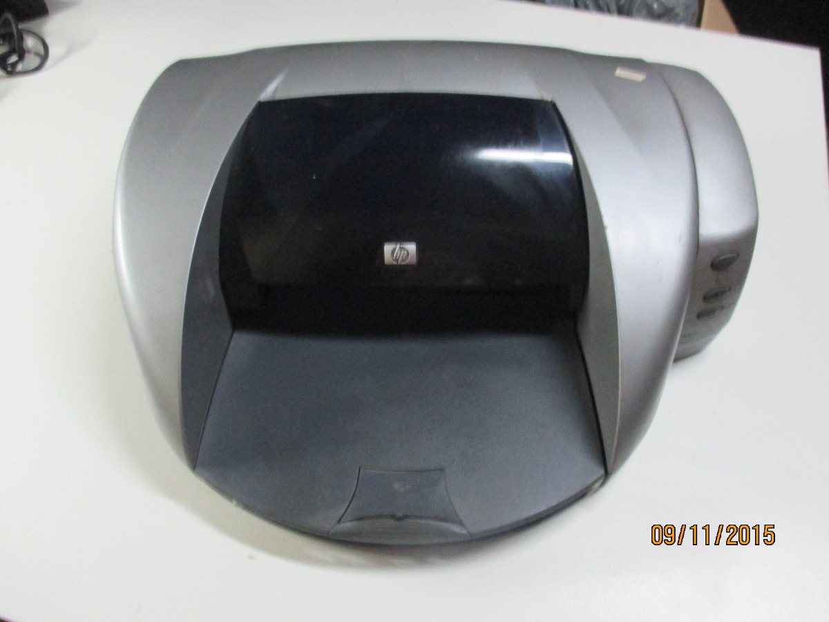 HP DESKJET 5550C 64BIT DRIVER