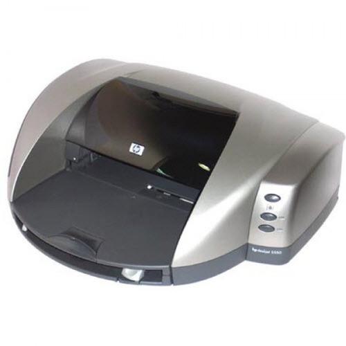 impressora hp deskjet 5550 usada