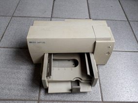 HEWLETT PACKARD HP DESKJET 610C SERIES DRIVER WINDOWS