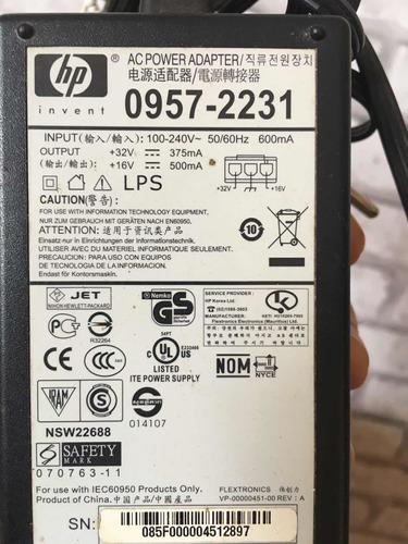 impressora hp deskjet d1560