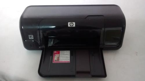 impressora hp deskjet d1660