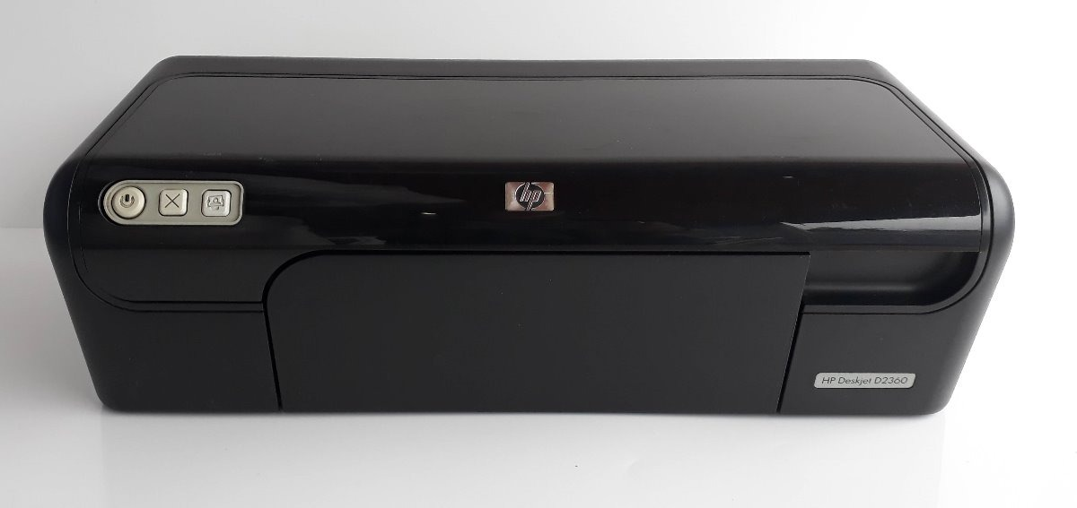 HP DESKJET D2360 DRIVER DOWNLOAD FREE