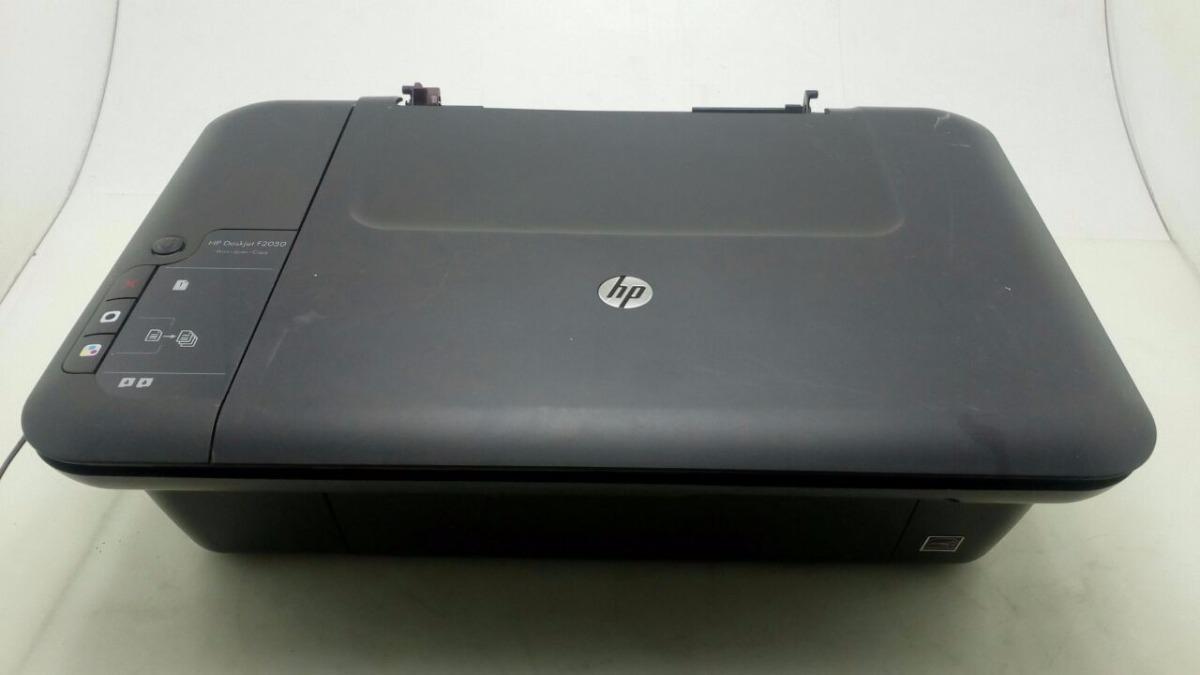 hp deskjet f2050