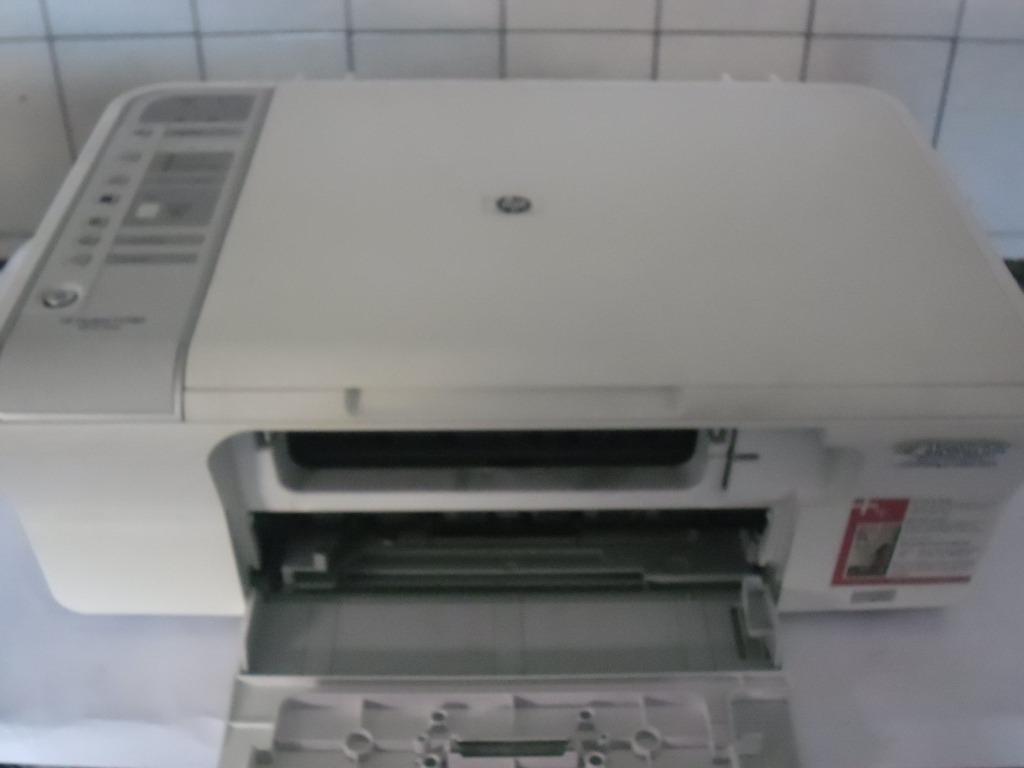 F4280 HP PRINTER DRIVER FOR MAC