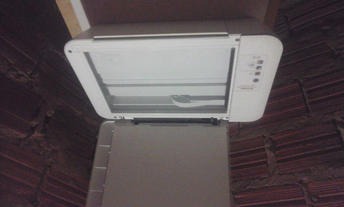 impressora hp deskjet inf advantage 1516.