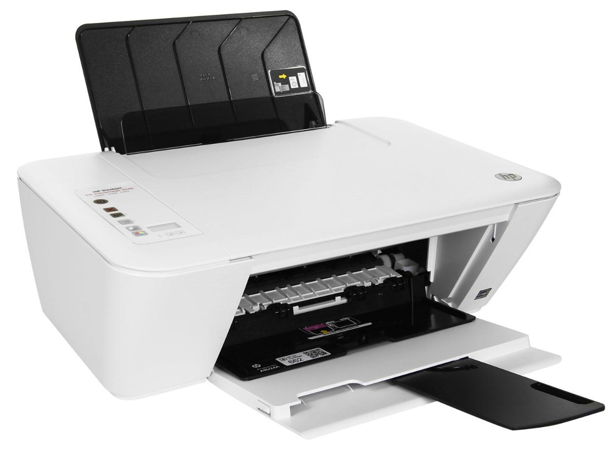 HP 2546 PRINTER DRIVER WINDOWS