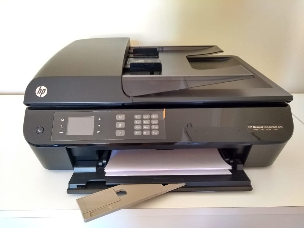 HP DESKJET INK ADVANTAGE 4646 DRIVER FOR WINDOWS DOWNLOAD