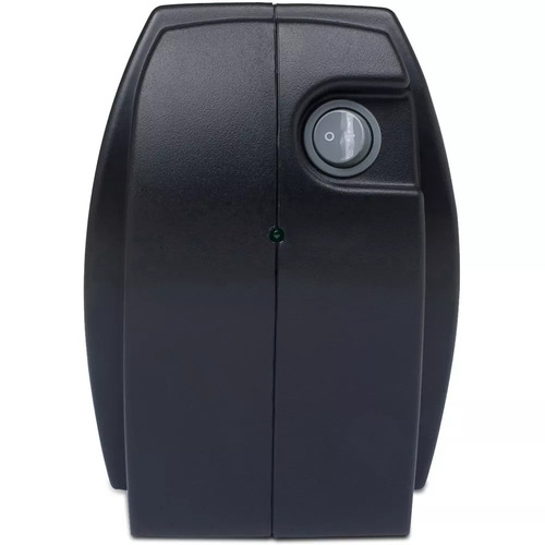 impressora hp diskjet 2050 + estabilizador e cartuchos