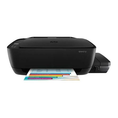 impressora hp gt5820 multifuncional wireless bivolt