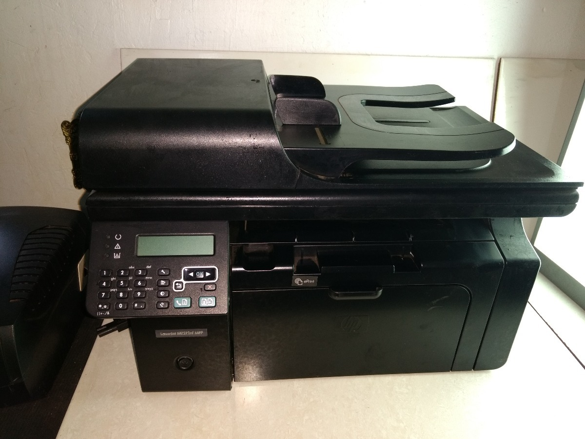 DRIVERS M1212NF MFP
