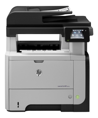 impressora hp laserjet m521 multifuncional revisada 01 toner