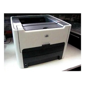 Impressora Hp Laserjet Modelo P2015 Ainda Com Toner