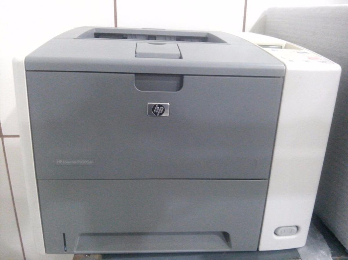 HP LASERJET P3005 PCL 5 DRIVER FOR WINDOWS