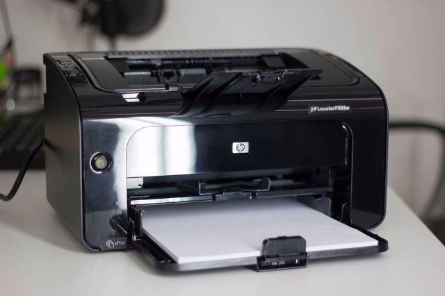 Impressora hp laserjet p1102w toner wifi r 59900 em mercado impressora hp laserjet p1102w toner wifi fandeluxe Image collections