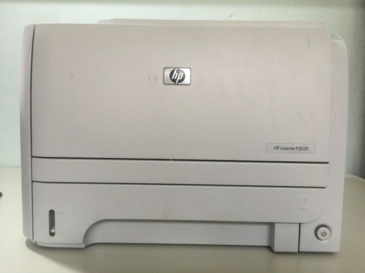 HP LASERJET P2035 PCL5 DRIVERS WINDOWS 7