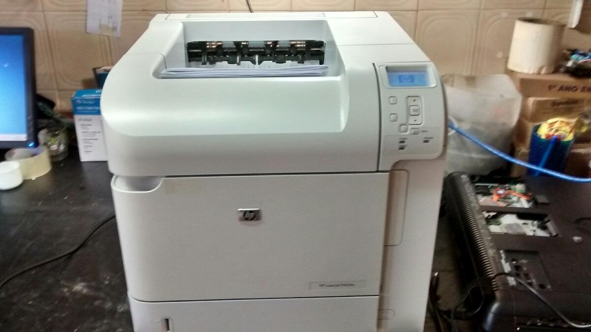 HP LASERJET 4014N TREIBER
