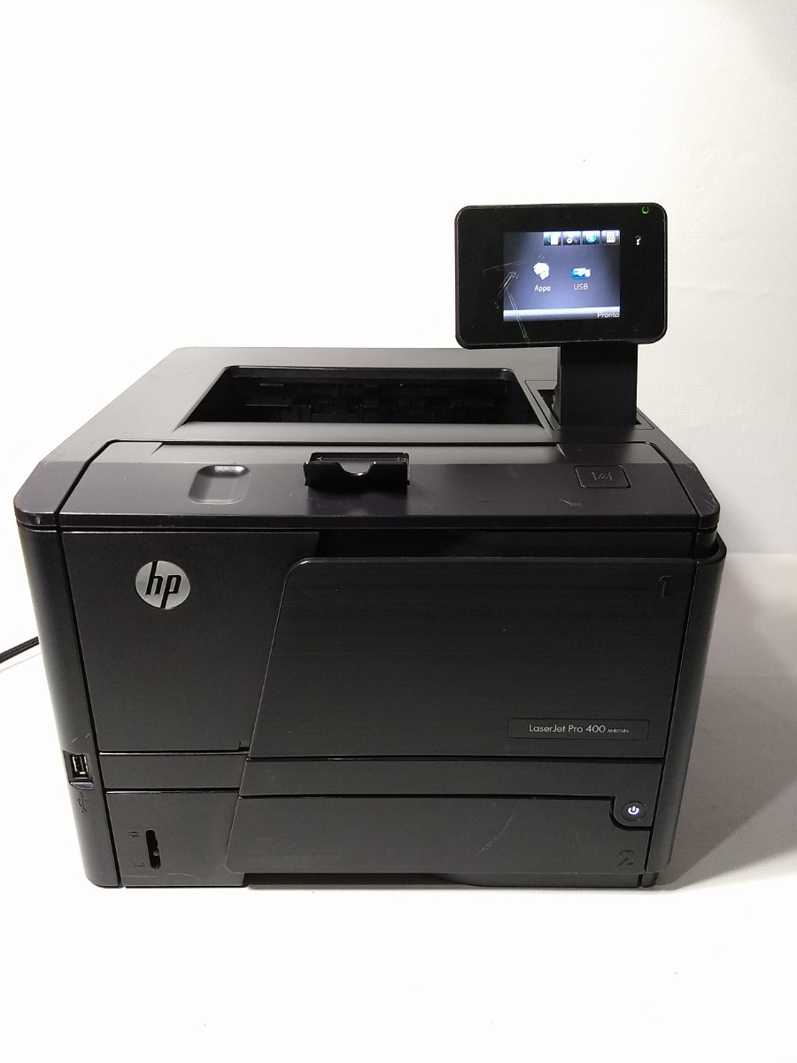 HP LASERJET 400 M401DN WINDOWS DRIVER