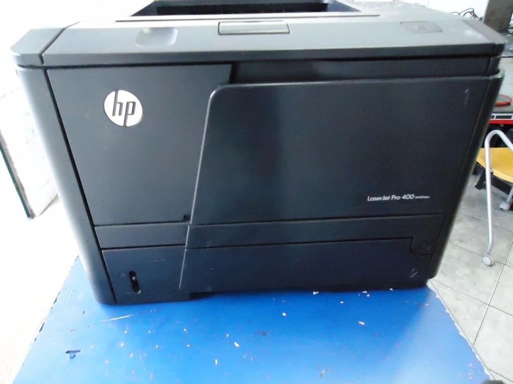 HP LASERJET PRO M401DNE WINDOWS XP DRIVER