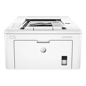 Impressora Hp Laserjet Pro M203dw Com Wifi 110v Branca