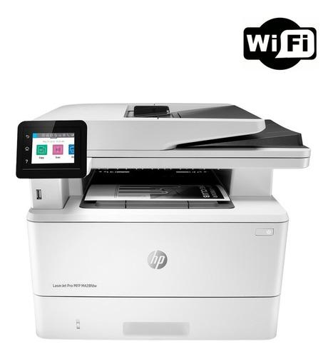 impressora hp laserjet pro m428dw w1a28a multifuncional wifi