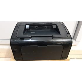 Impressora Hp Laserjet Pro P1102w Semi-nova