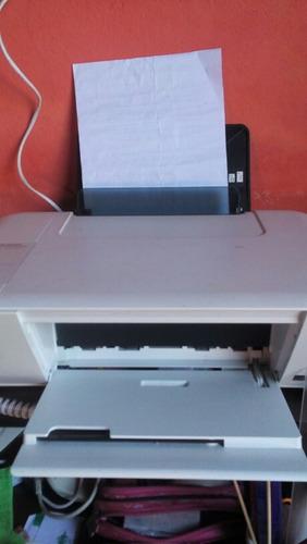 impressora hp multifuncional cartucho 662.