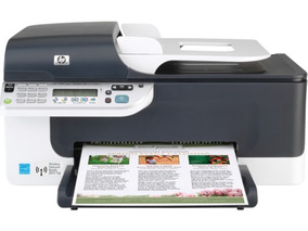 HP OFFICEJET J5700 FAX 64BIT DRIVER