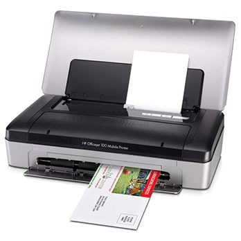hp officejet 100 mobile printer bluetooth mac