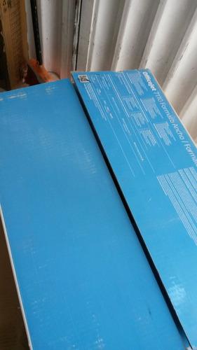 impressora hp  officejet color 7110(semi nova)