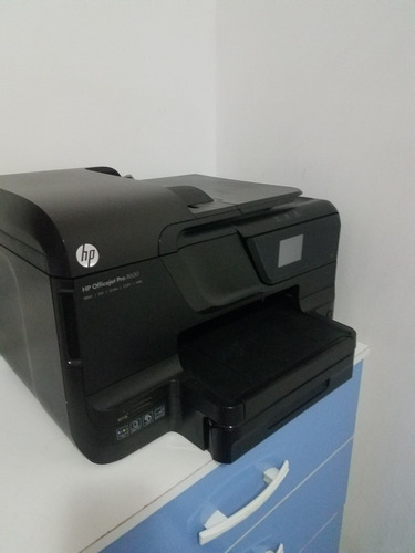 impressora hp officejet pro 8600 multifuncional